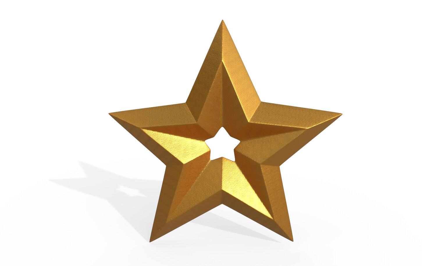 Joseph moniz star001d
