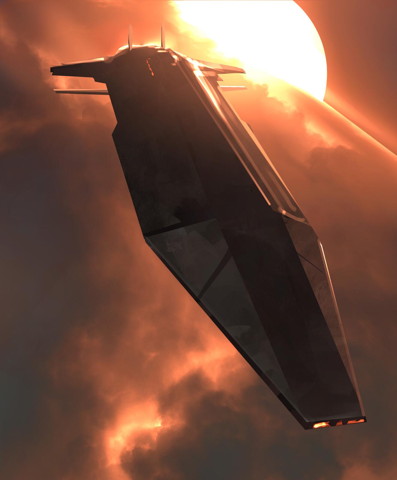 30 min_Warden of the Sun