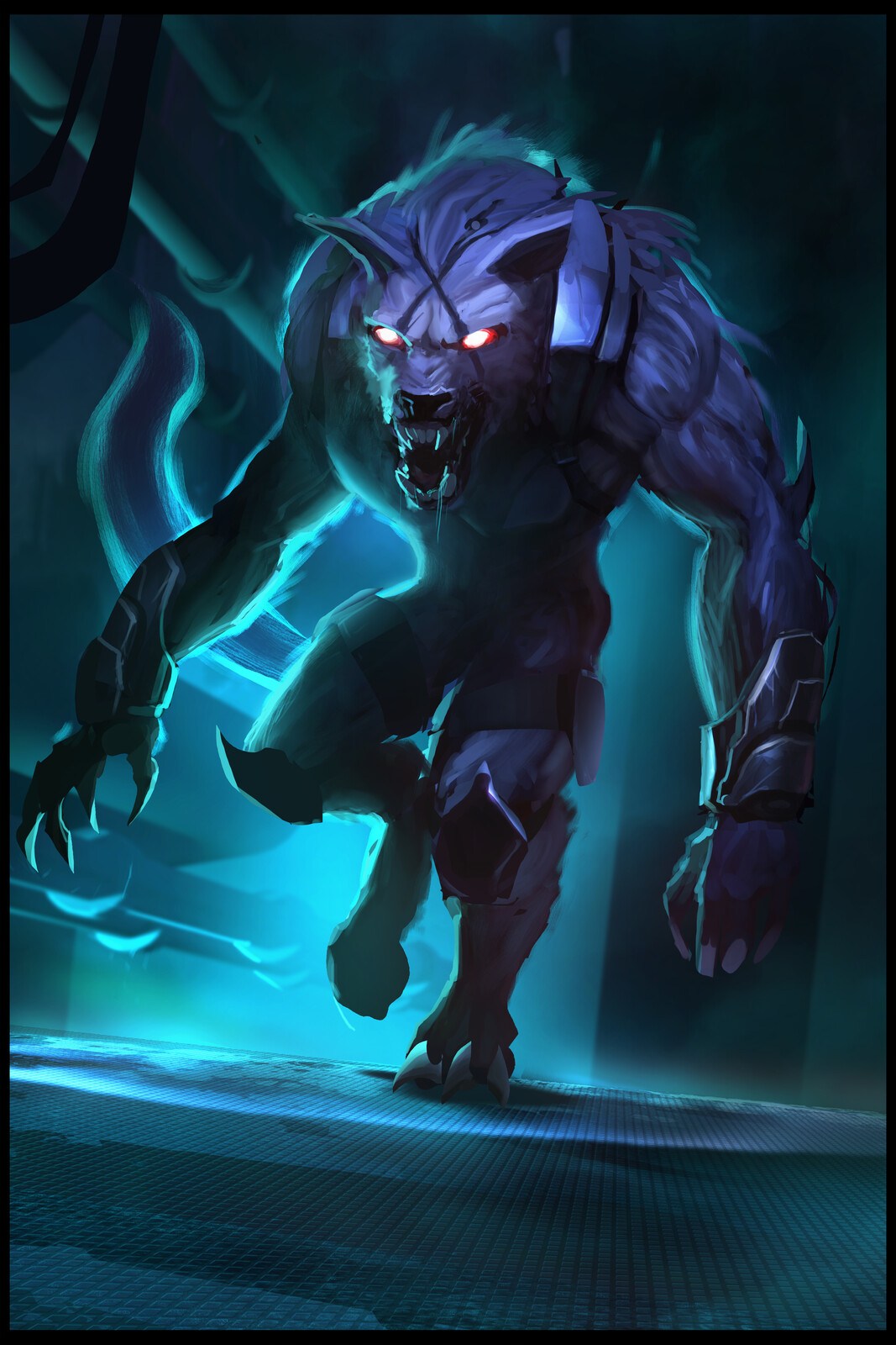 Specter Ops: The Beast
