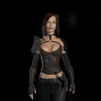Maria mikhailova screenshot004