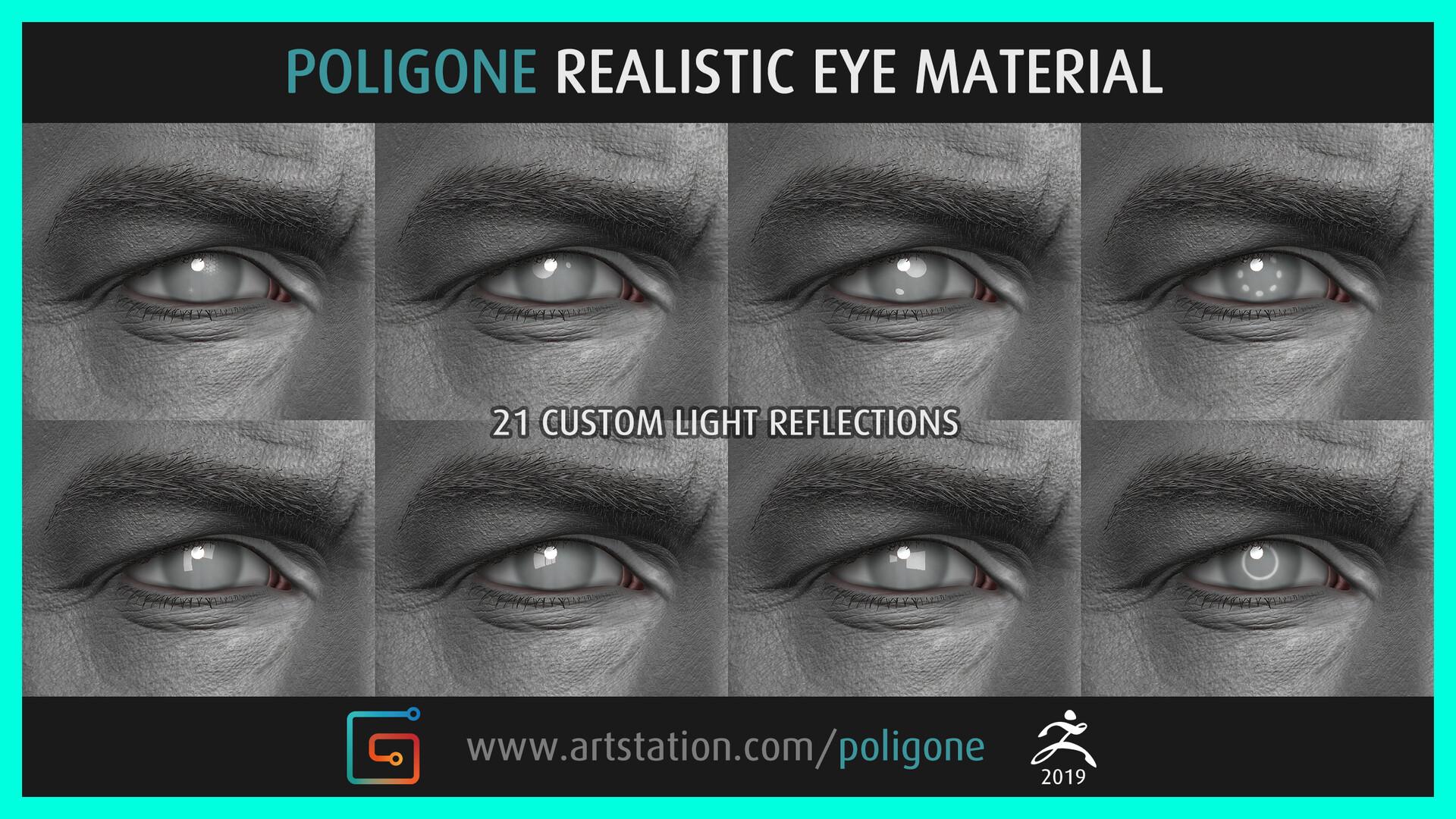 Poligone cg 8