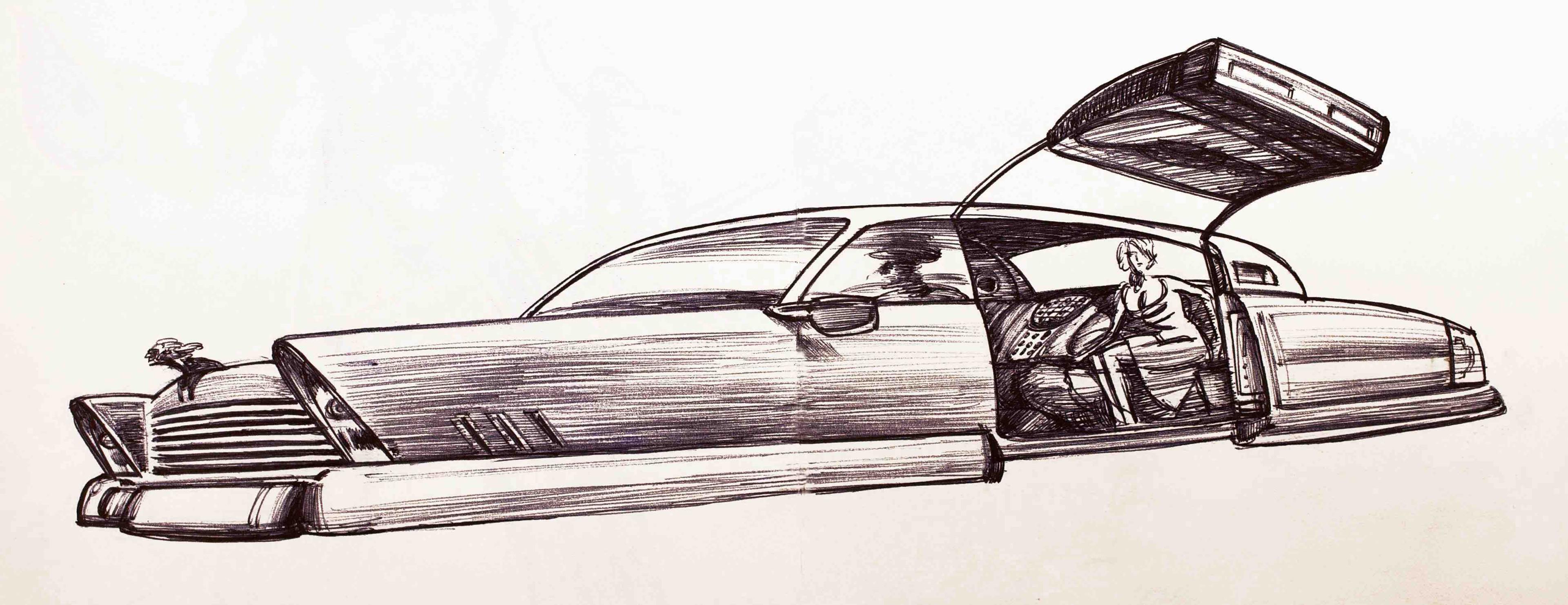 car# 3