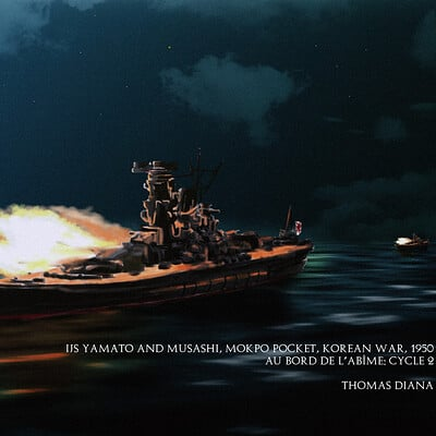Thomas diana mokpopocket banner