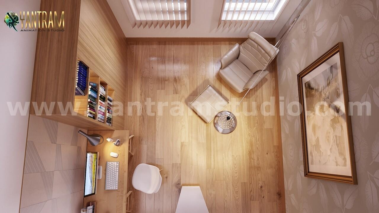 ArtStation - Impressive Residential Interior Design for Home ...