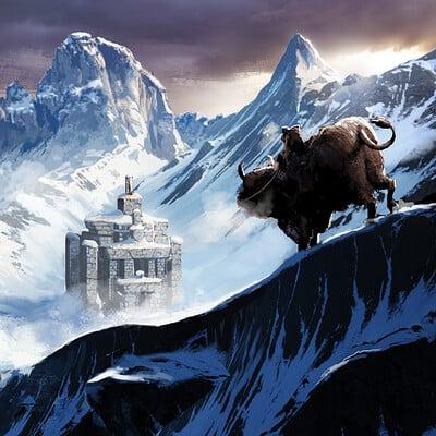 Vaiarello loic vallee glaciale