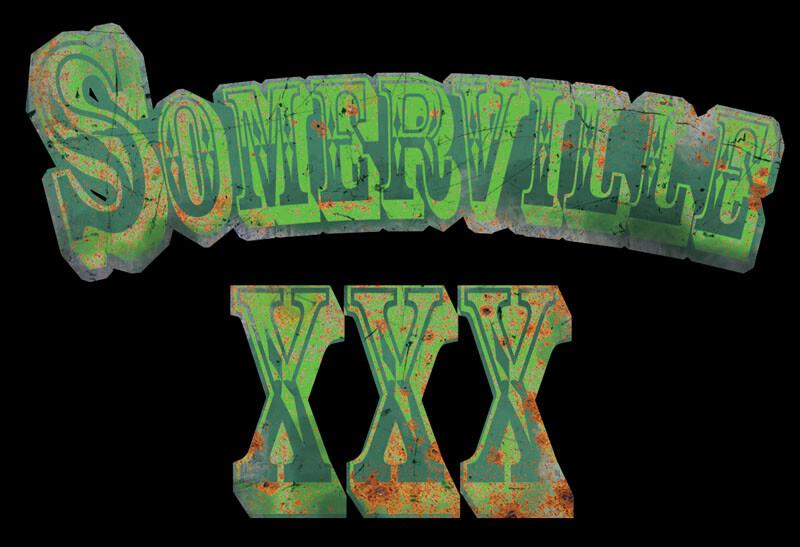 Somerville Sign Art