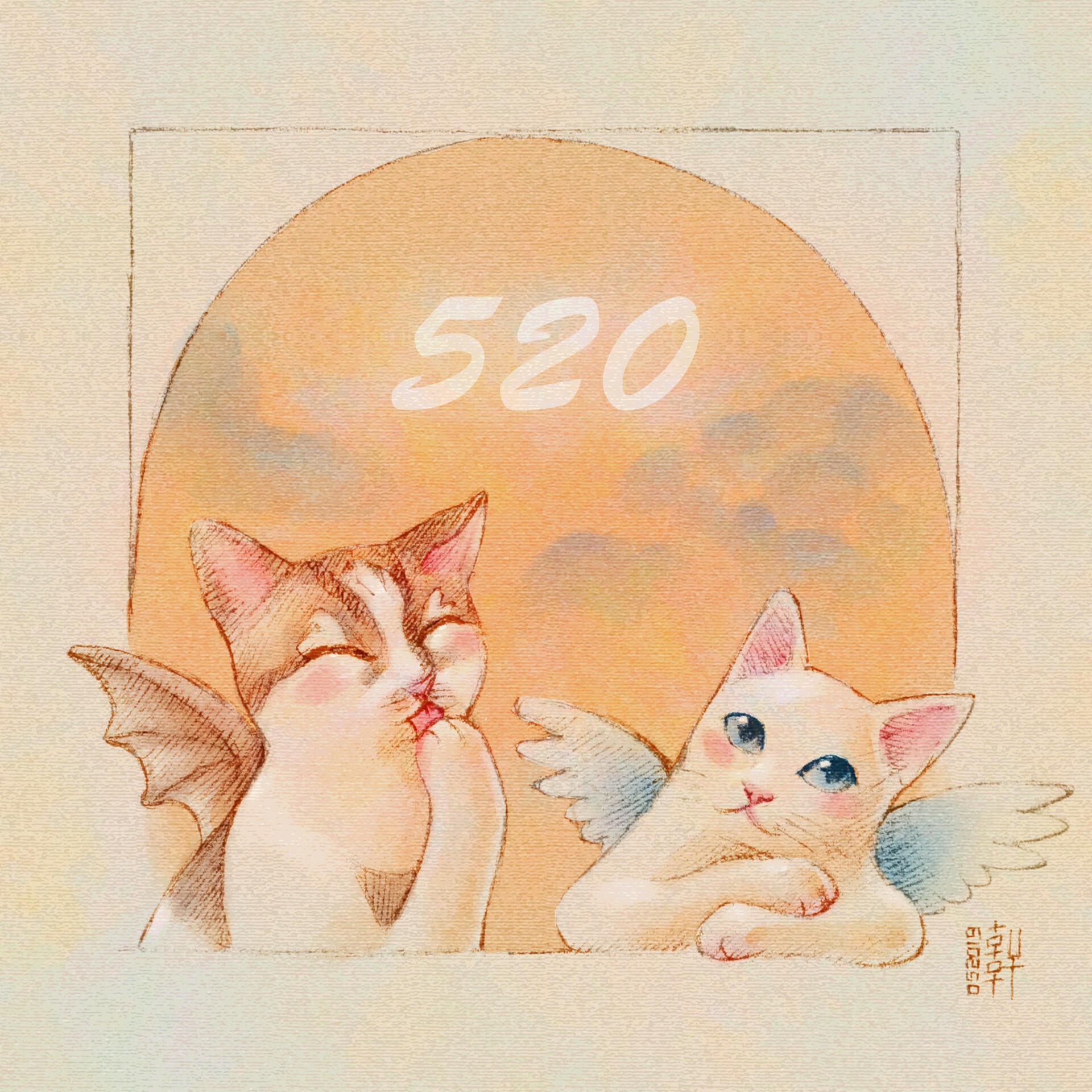 Eric lynx lin cherubcats01 520