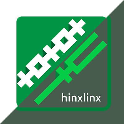 hinxlinx DeviantArt Avatar 2019