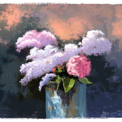 Emrullah cita flower