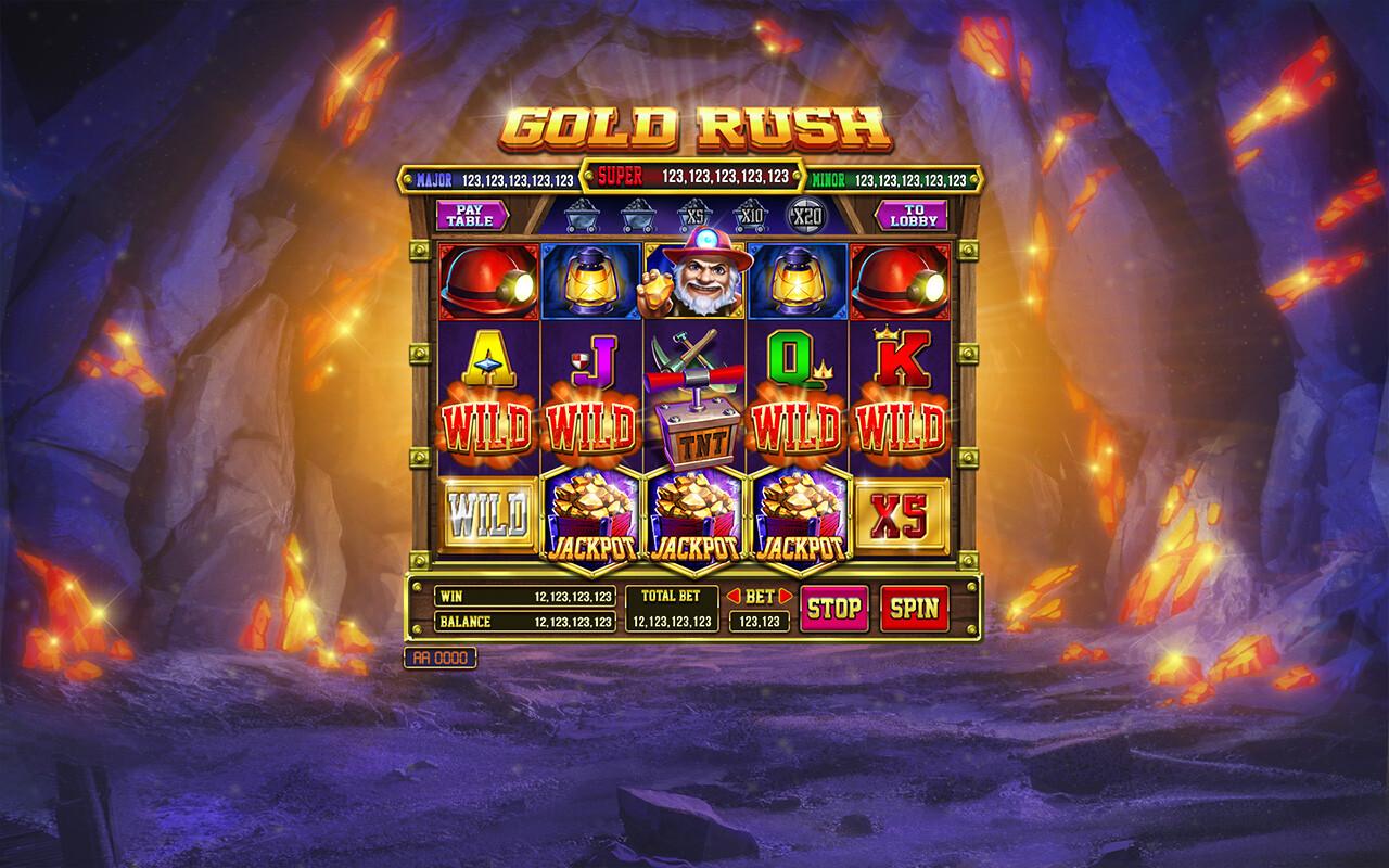 Online slots bitcoin