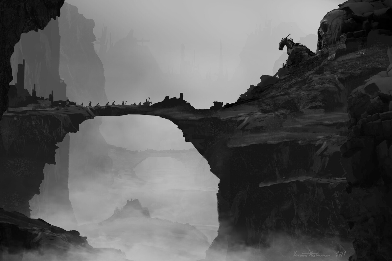 The Bridge of Reckoning