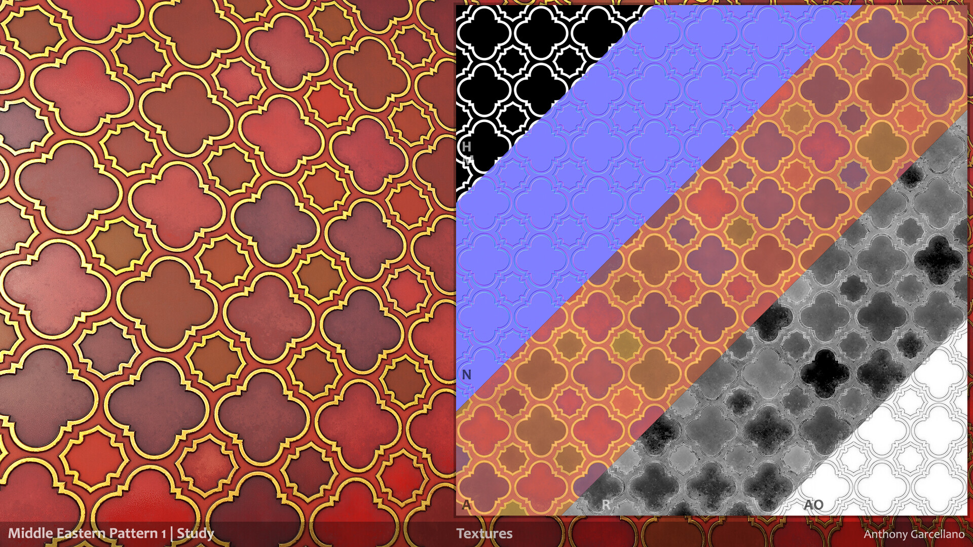 Anthony garcellano middleeasterpatterns1 textures anthonygarcellano