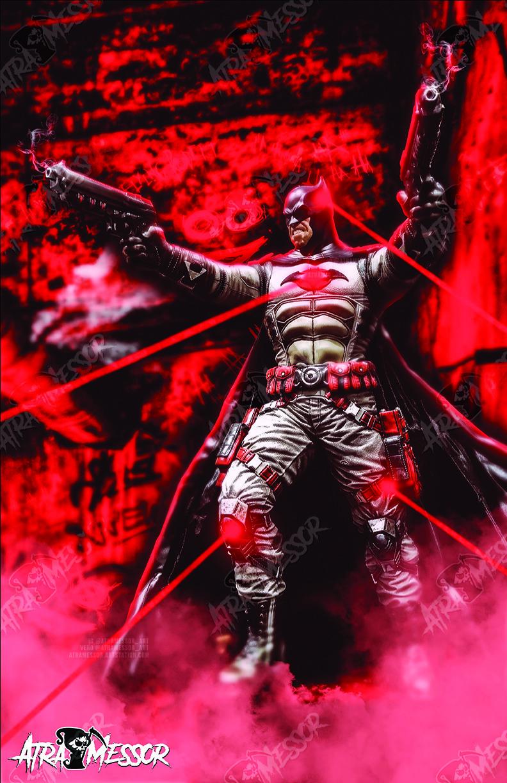 Flaspoint Batman