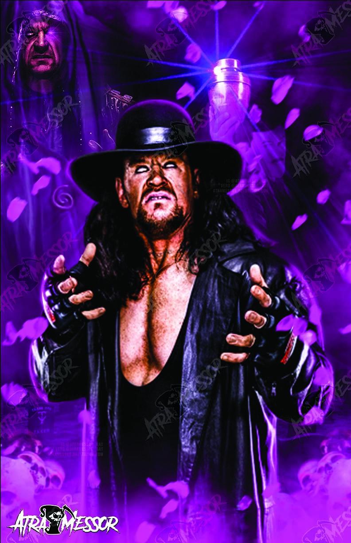 Undertaker Face