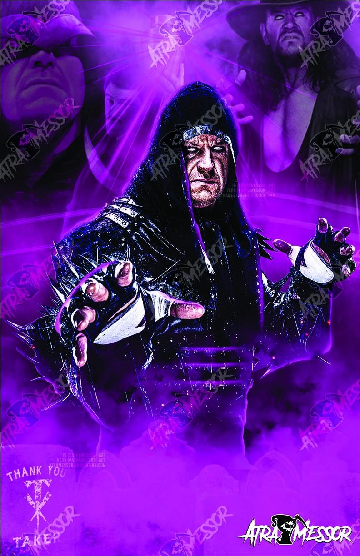 Undertaker Heel