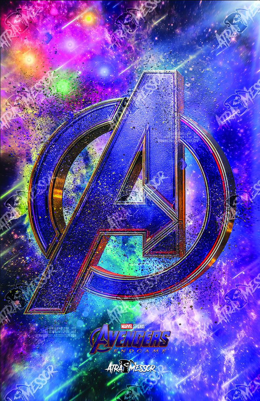Avengers A (endgame Set)