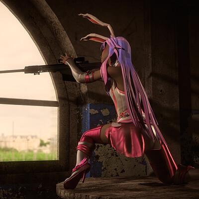 Owakulukem clevis anime