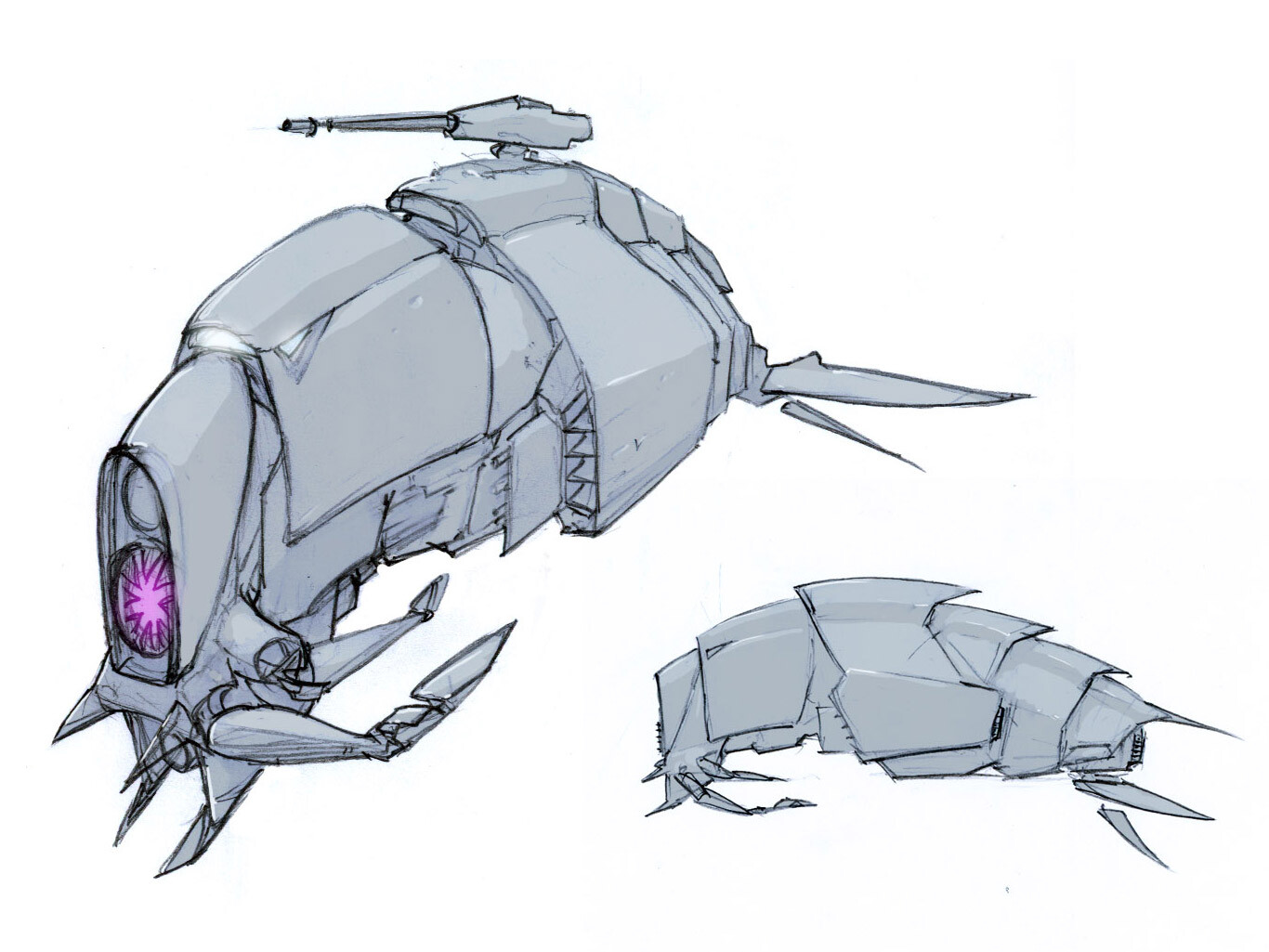 Concepts: boarding vessel
