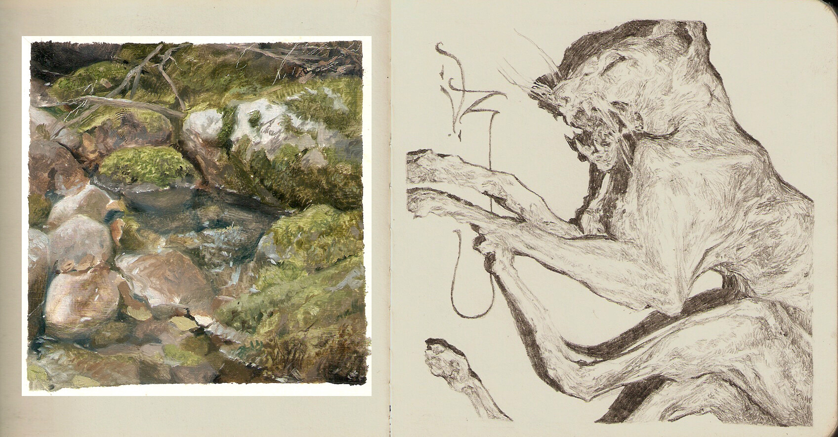 Daniel zrom danielzrom sketchbook3