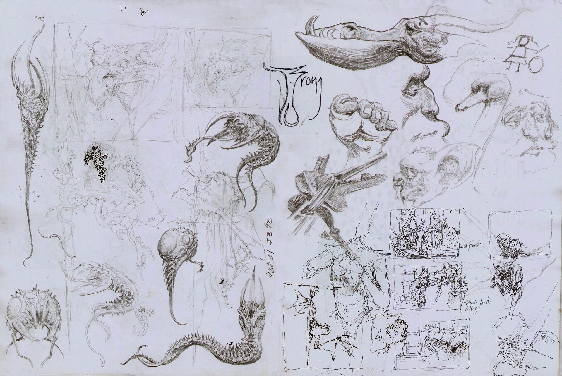 Daniel zrom danielzrom sketchbook10