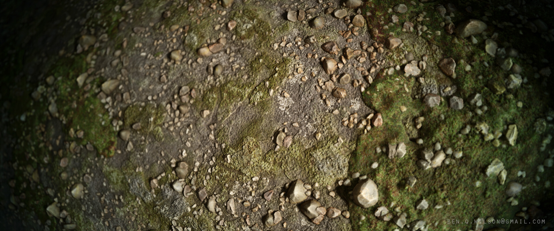 Ben wilson asphalt c 2