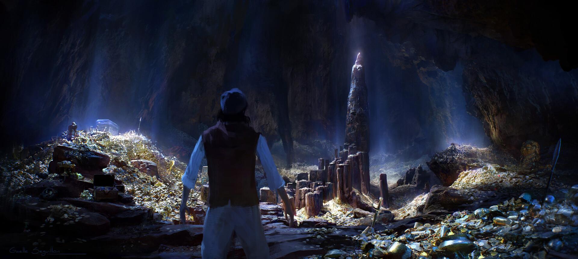 Aladdin [Disney - 2019] - Page 40 Gaelle-seguillon-gaelle-seguillon-aladdin-01