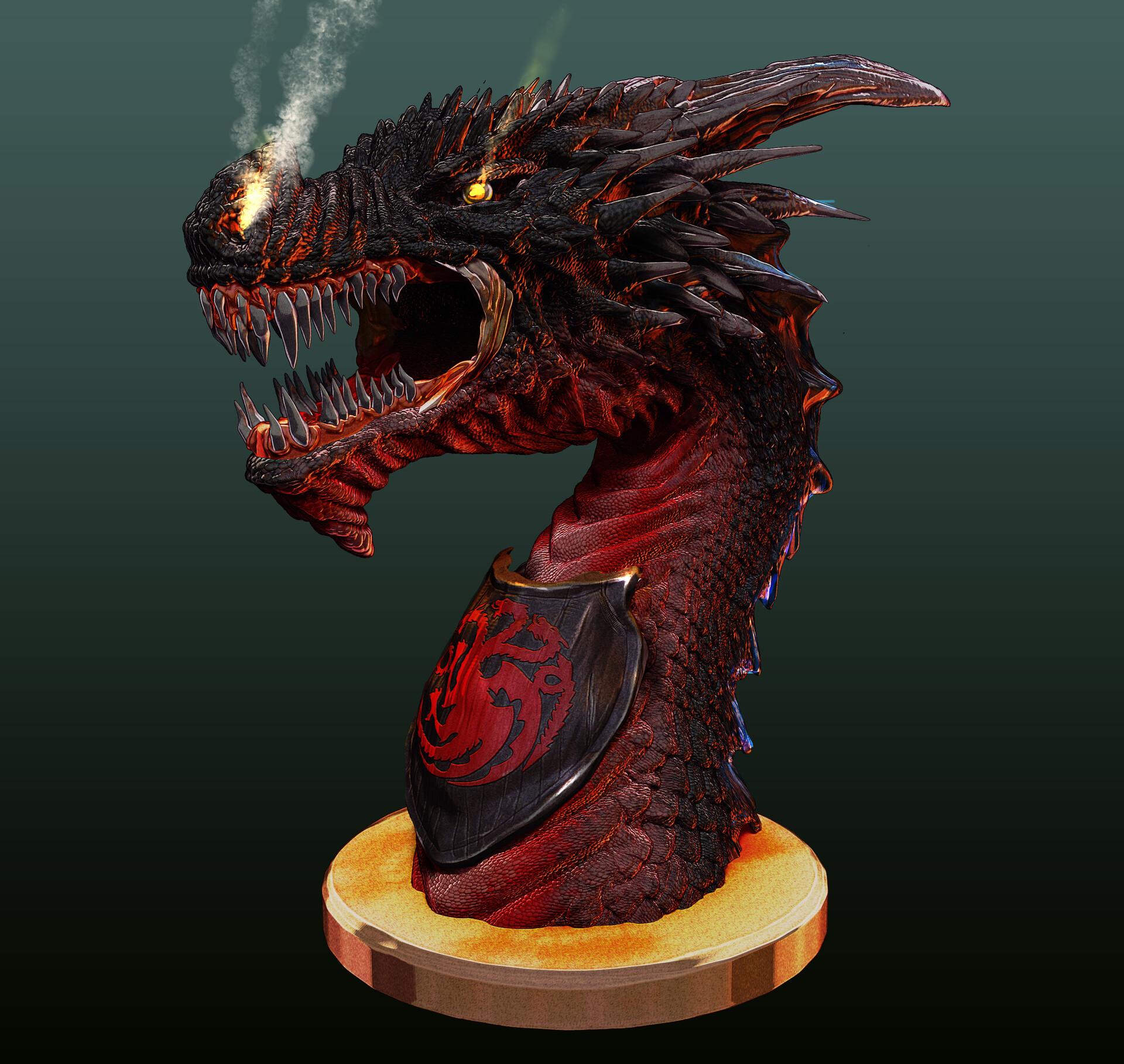 Jean paul ficition dragonhex