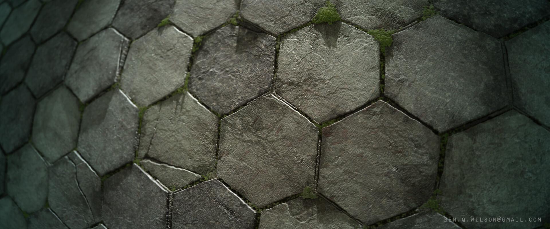 Ben wilson brick hex a render v2 2 3