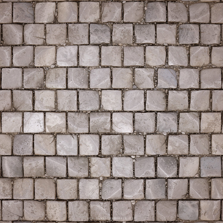 Ben wilson cobblestone a 01 1