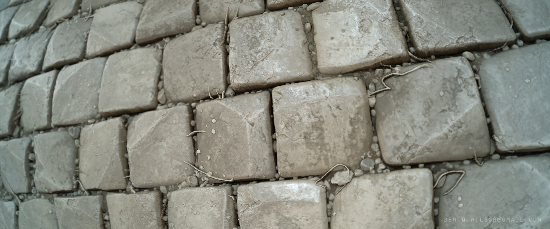 Ben wilson cobblestone a 02 1