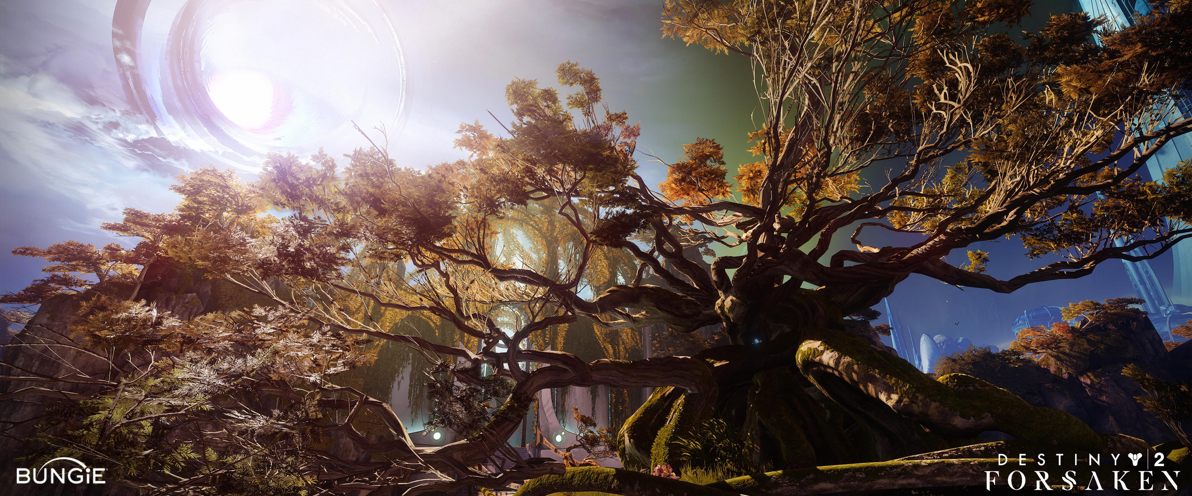 30+ Destiny 2 4K Screenshots Pictures