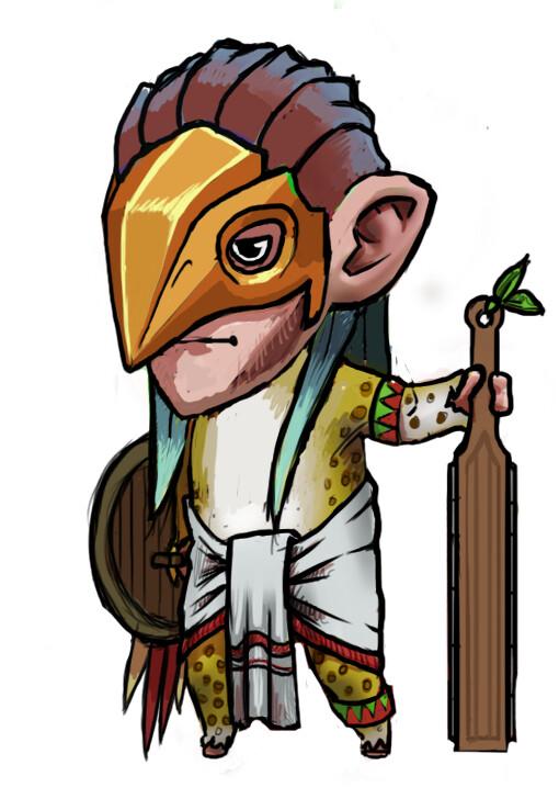 Fatih gurdal cc chieftain 02