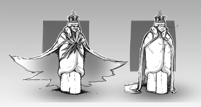 Fatih gurdal ohom queen