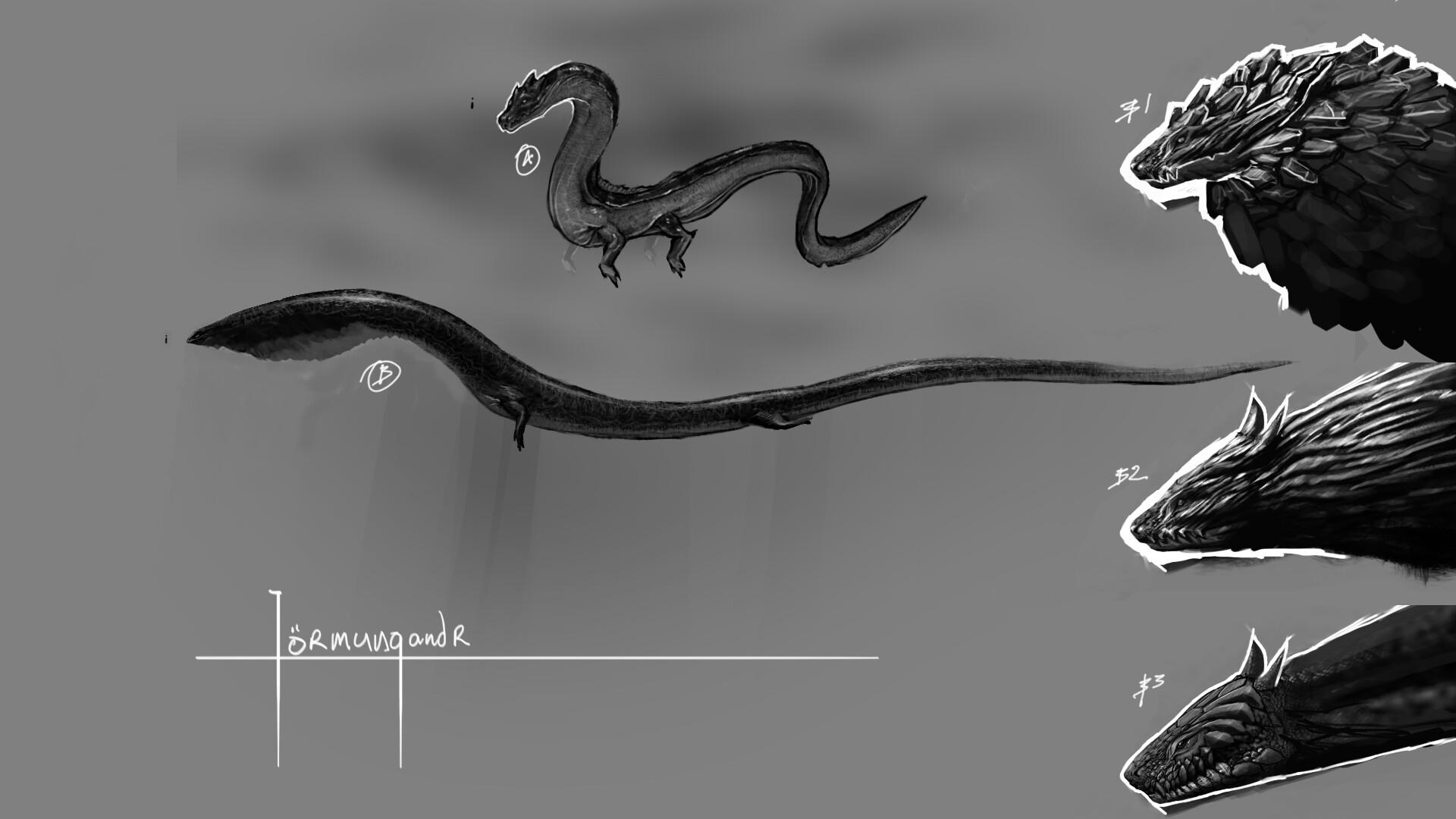 Fatih gurdal leviathan