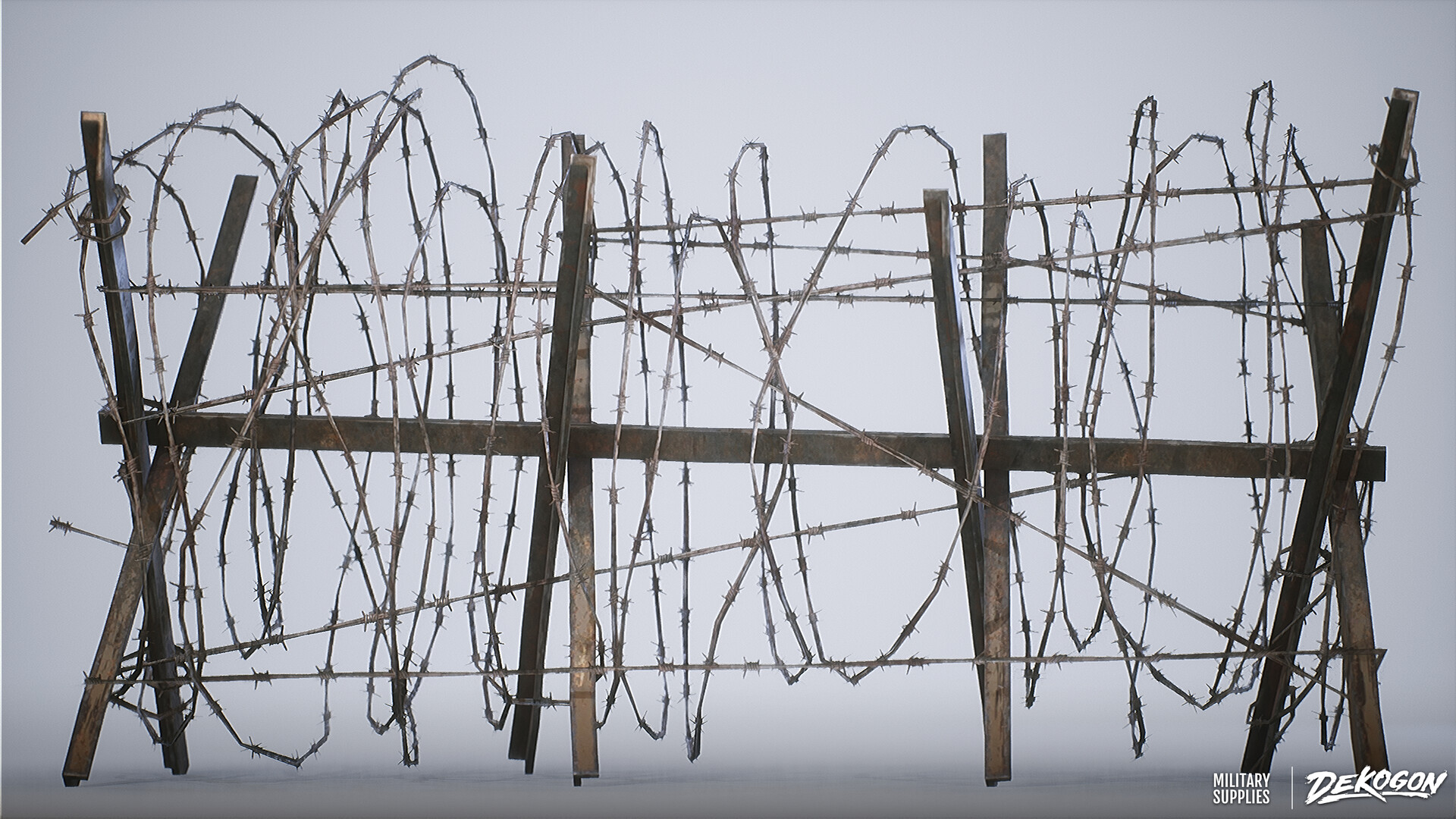 Wahyu nugraha barbed wire stop 02a 03