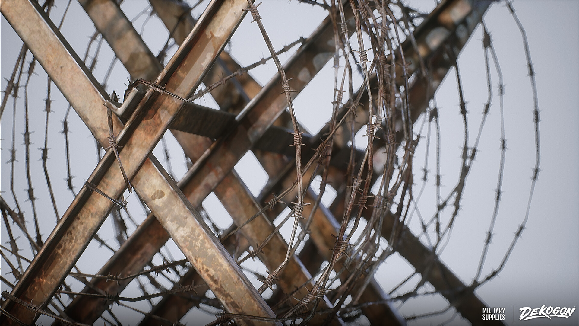 Wahyu nugraha barbed wire stop 02a 05