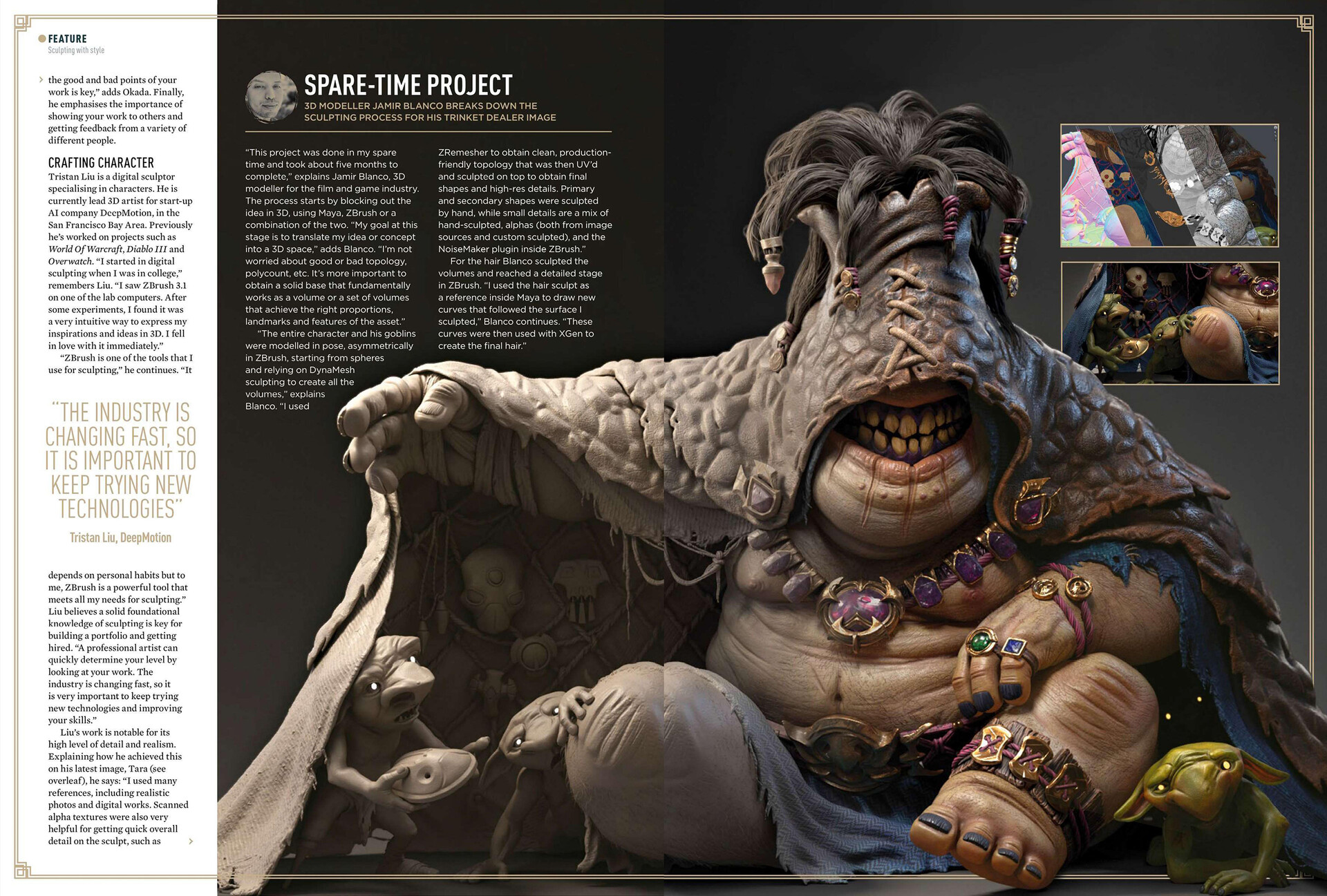 3D World - Issue 248