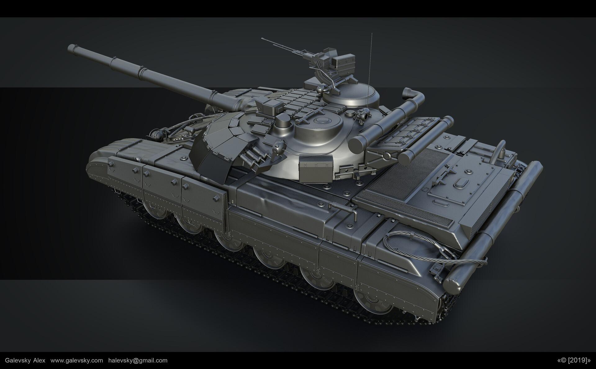 Aleksander galevskyi hp 06