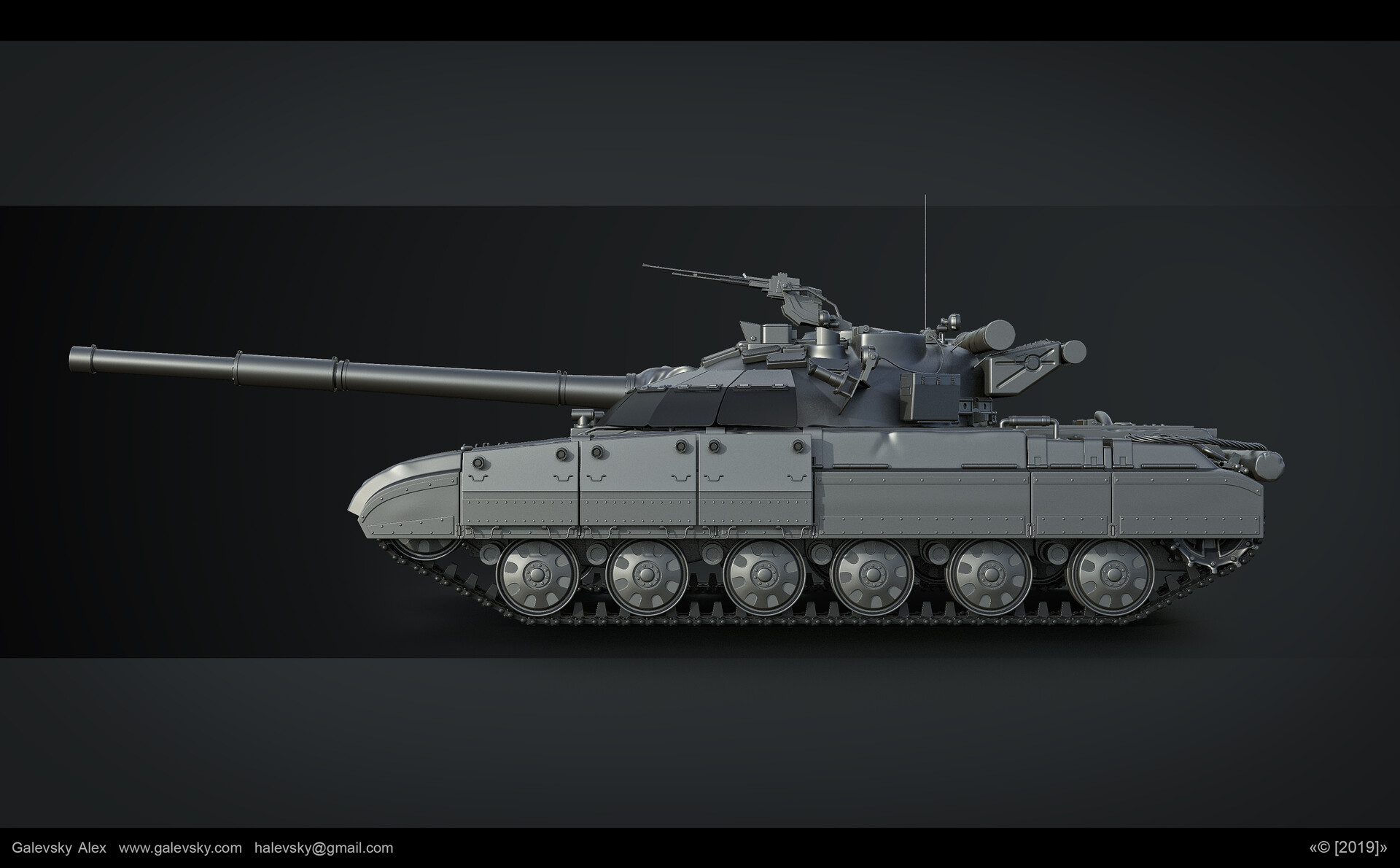 Aleksander galevskyi hp 03