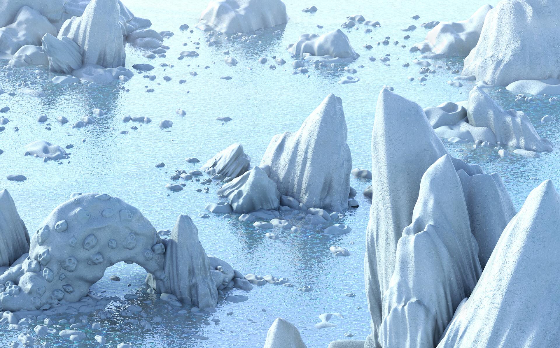 Marc mons arctic8