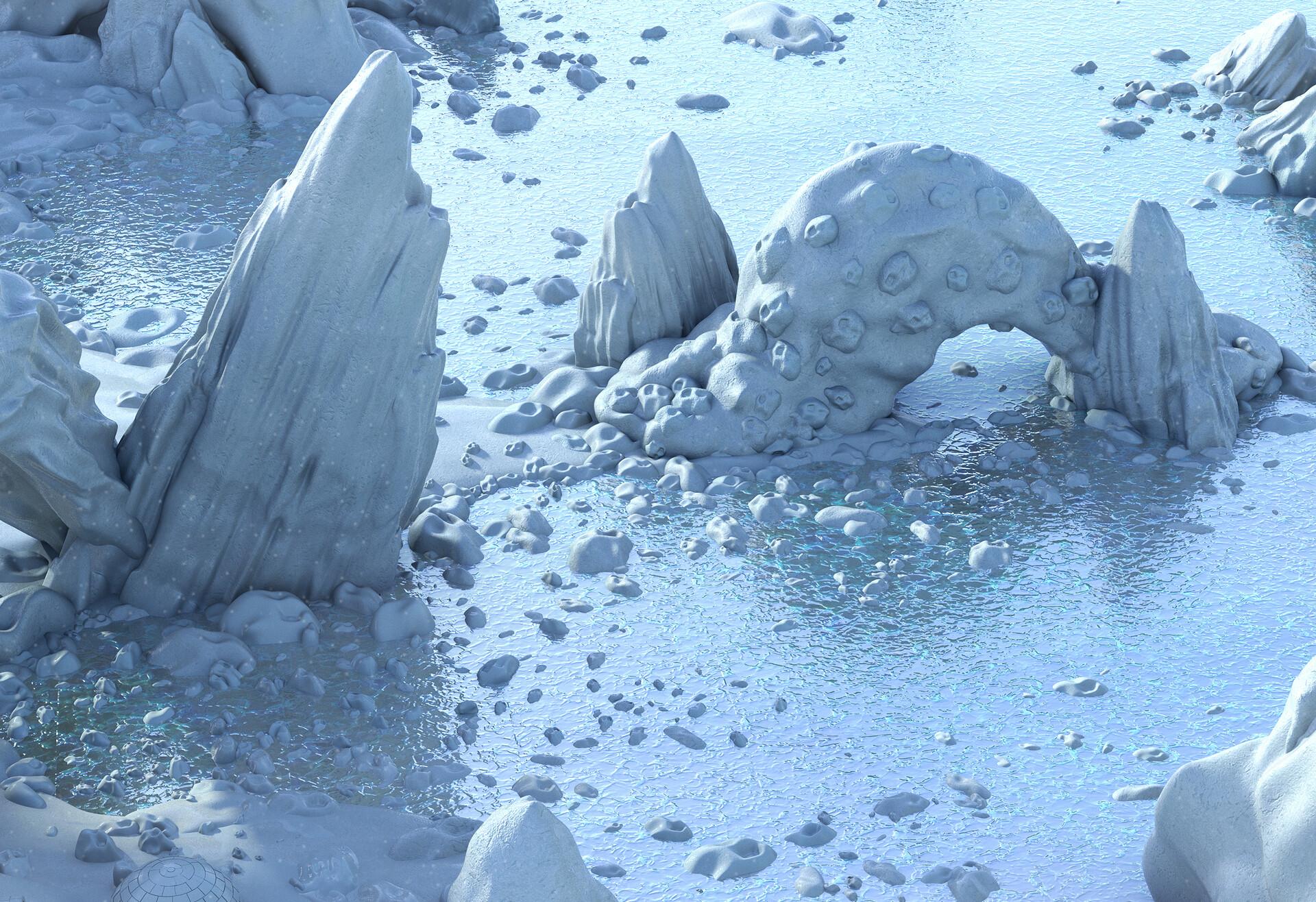 Marc mons arctic9