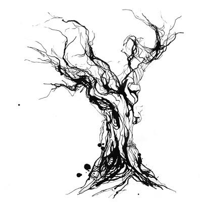 Gabriele crow tree