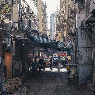 Abrar khan silent alley