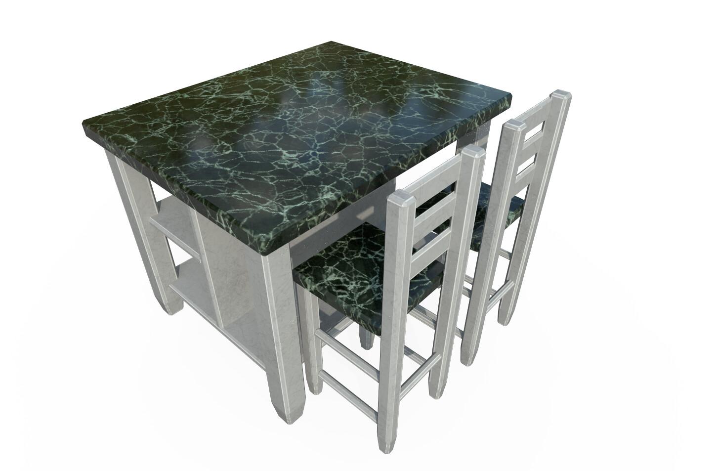 Joseph moniz breakfasttable001e