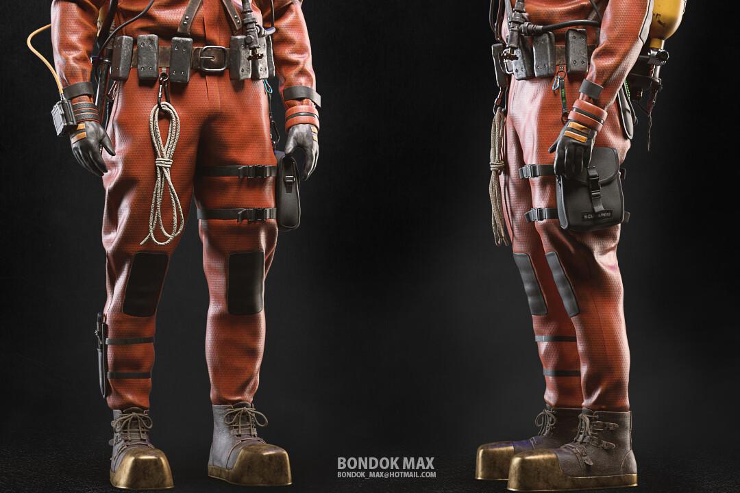 Bondok max man 02
