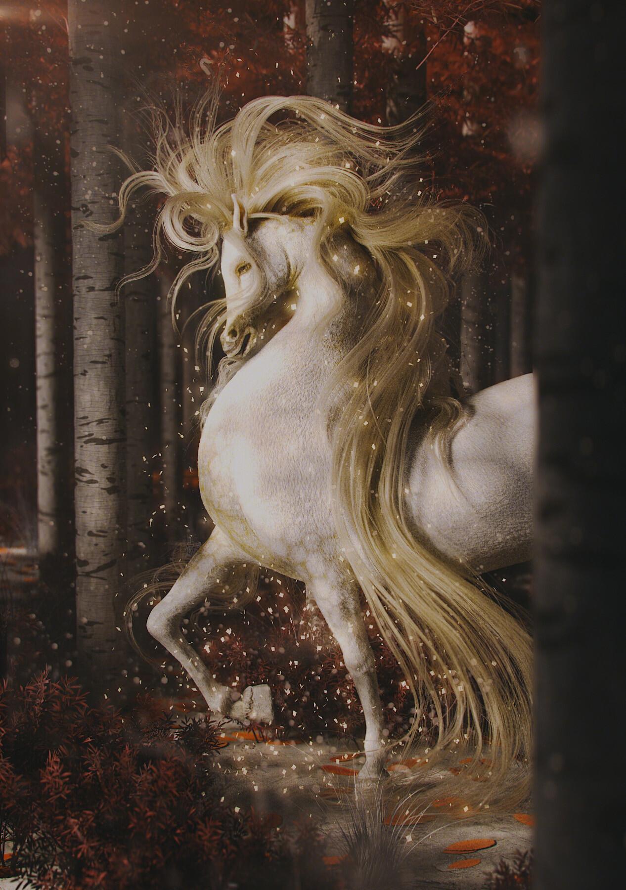 Yasin hasanian horse 04