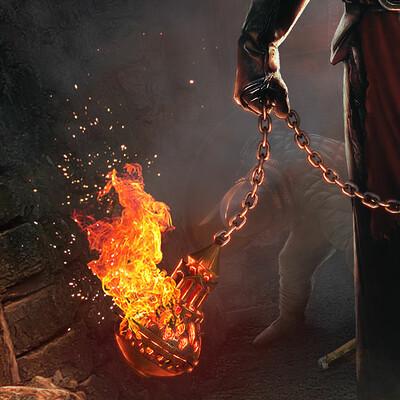 Radovan zivkovic event fire priests