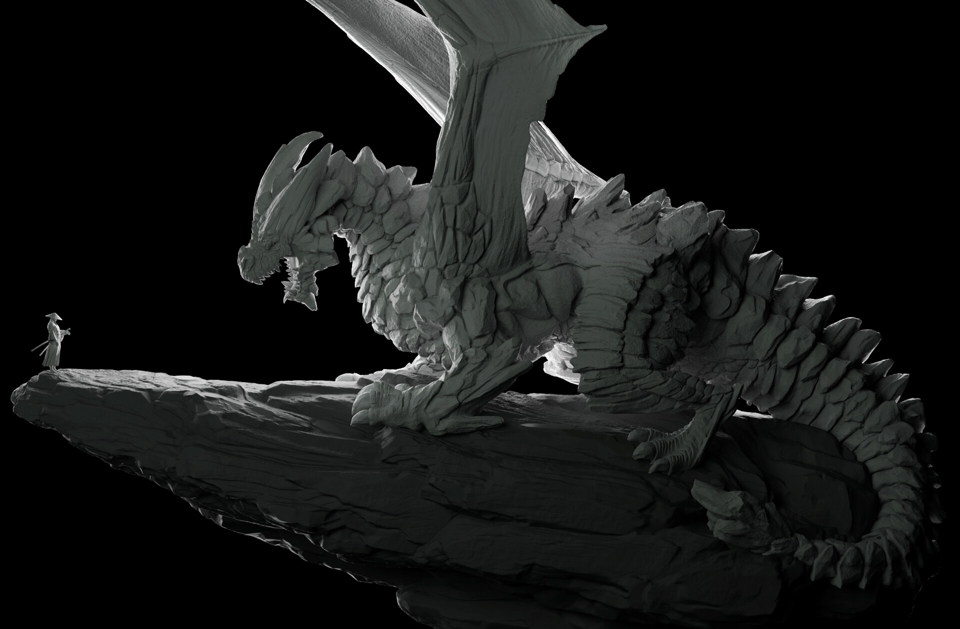 Sanjay singh dragon2