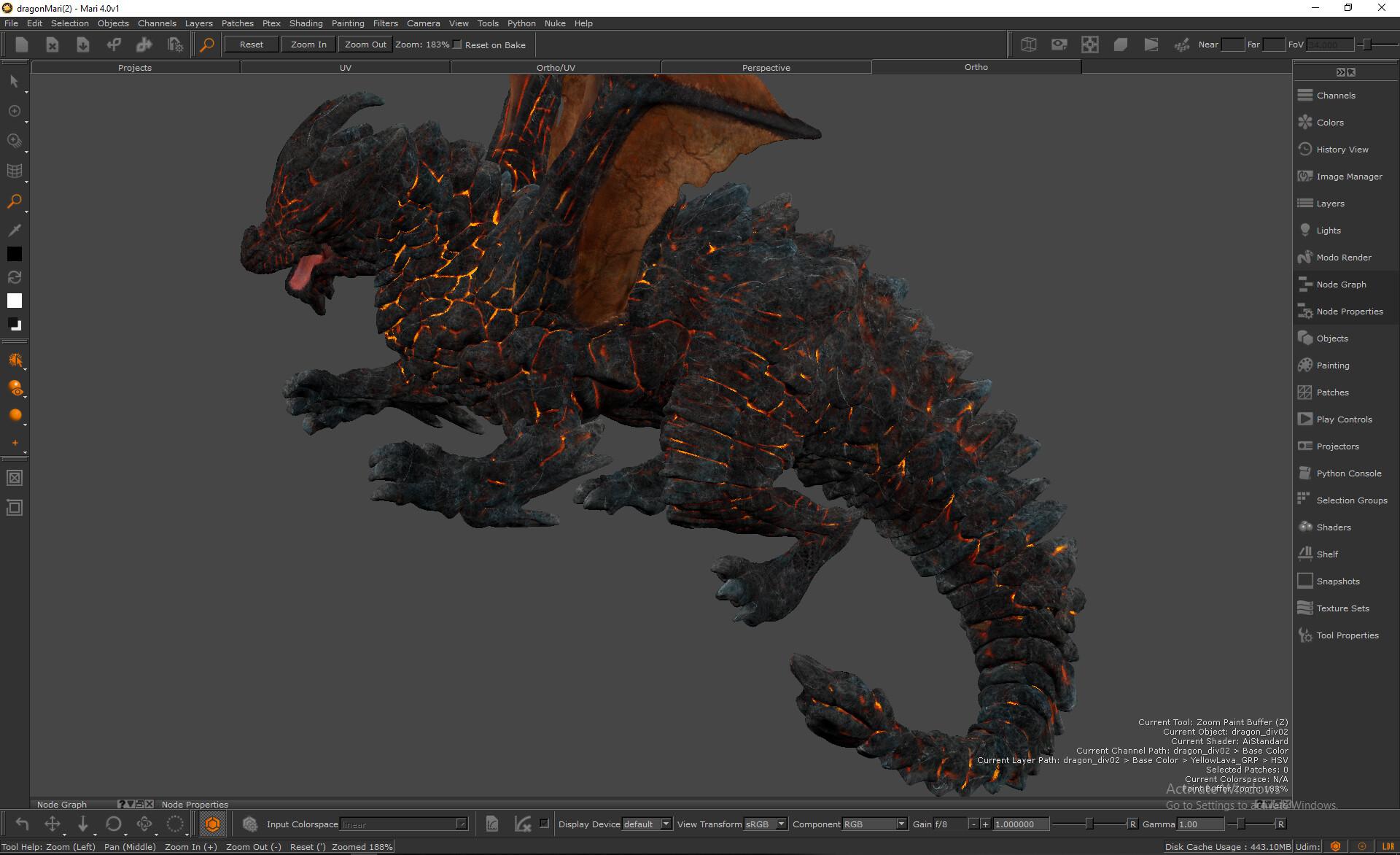 Sanjay singh dragonmari 01
