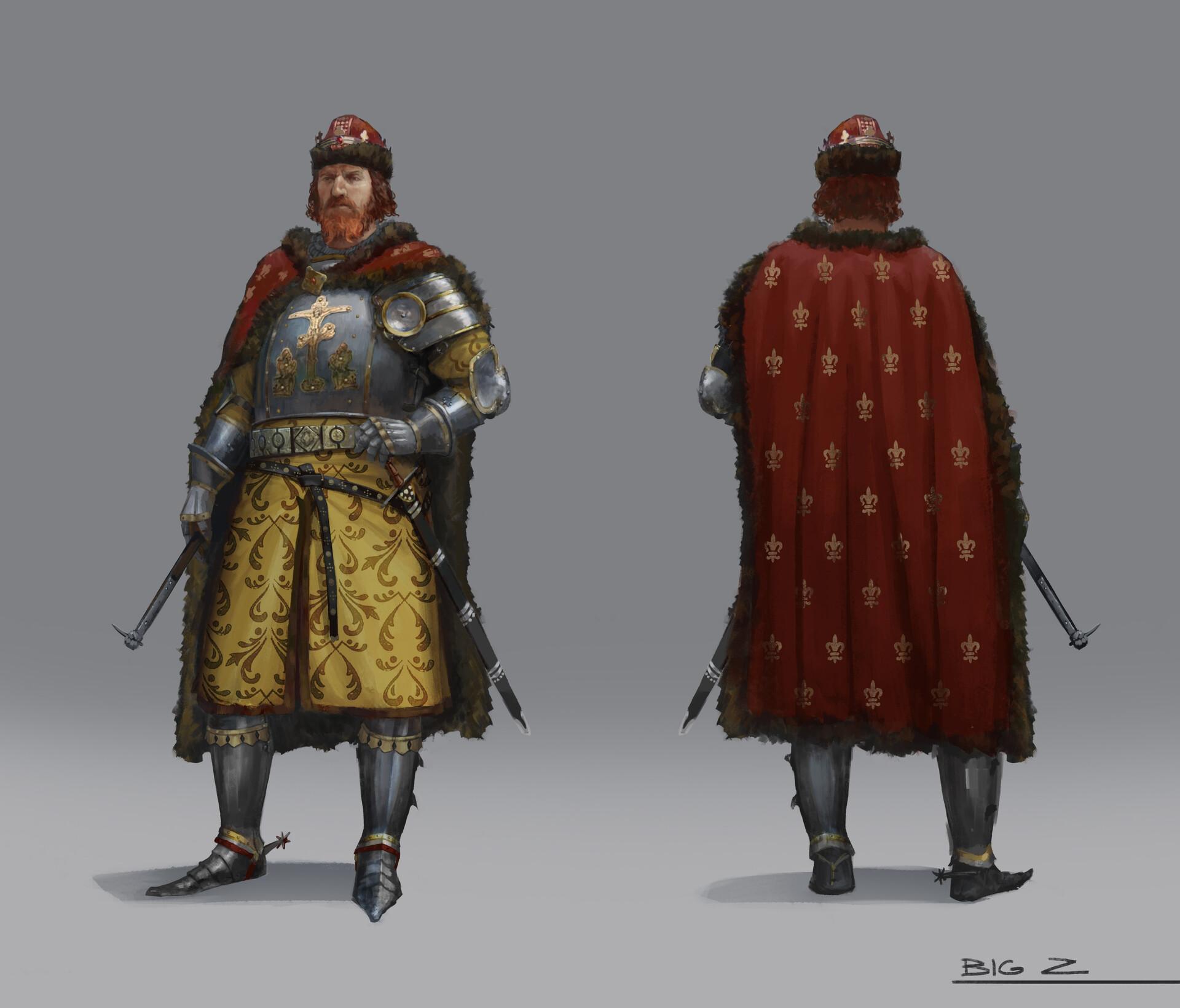 Sigismund concept